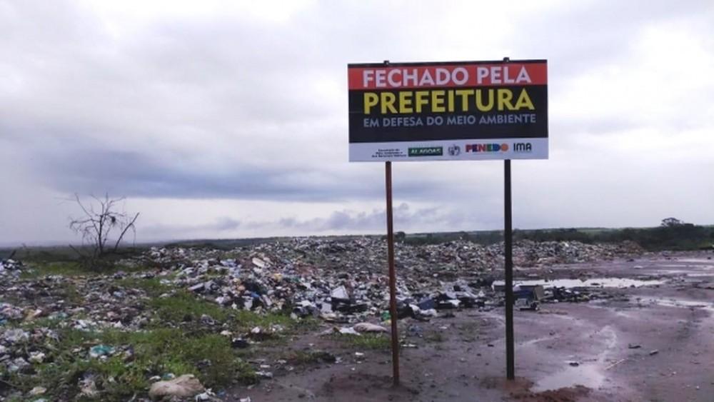Lixões Alagoas