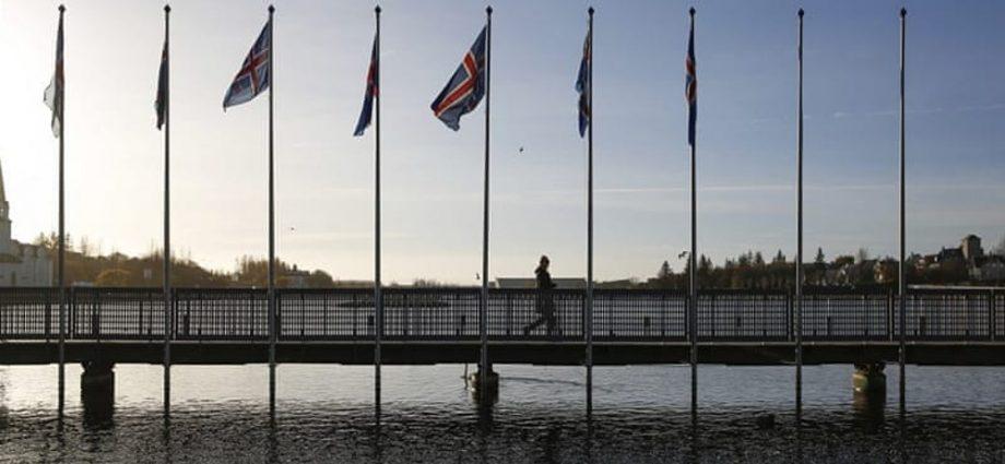 Igualdade de remuneração na Islândia