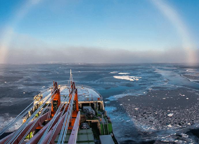 bolsas de estudo sobre assuntos de oceano