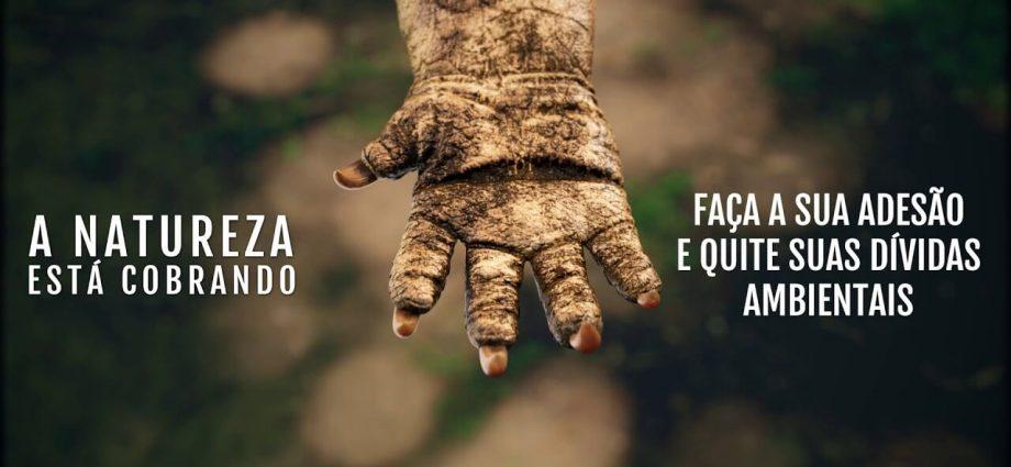 Conversão de crimes ambientais
