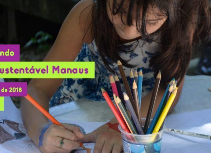 Virada Sustentável Manaus 2018