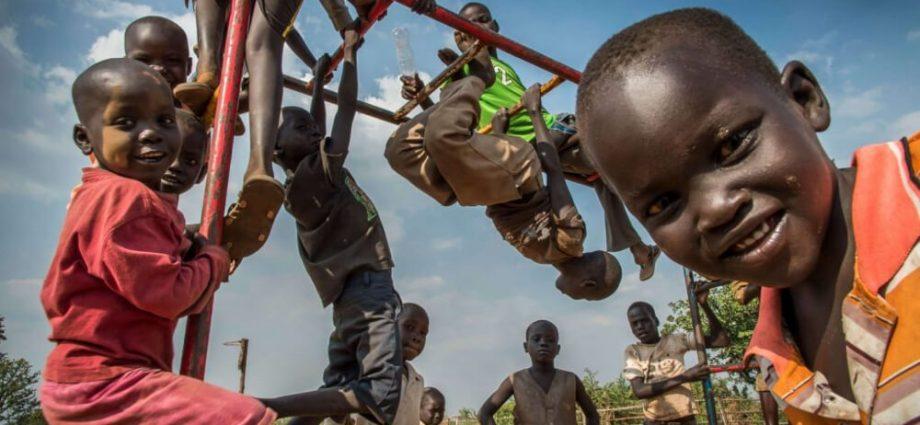 ONU refugiados fotografia