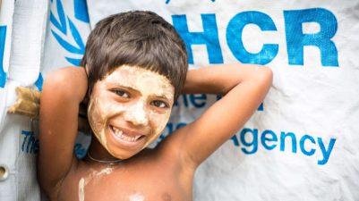 Refugiados: Bangladesh recebe refugiados de Mianmar