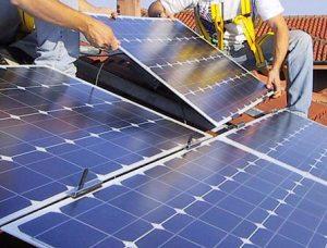 casa sustentável energia