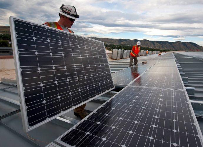 construção sustentável governo brasil