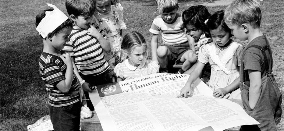 direitos humanos concurso estudantes