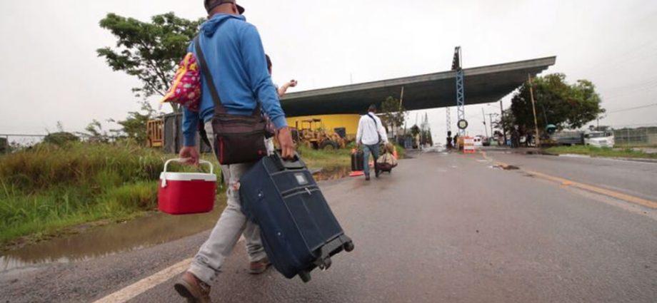 refugio venezuelanos manaus