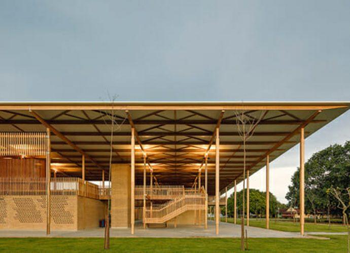 Prêmio Riba arquitetura