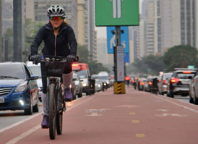 ciclovia bicicleta green business post