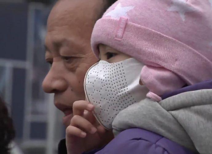 poluição atmosférica mortal