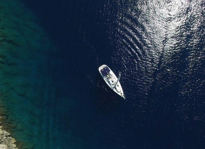 barco plástico