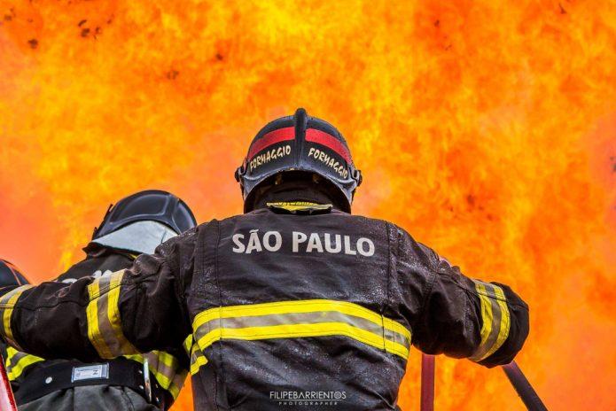 hackathon bombeiros