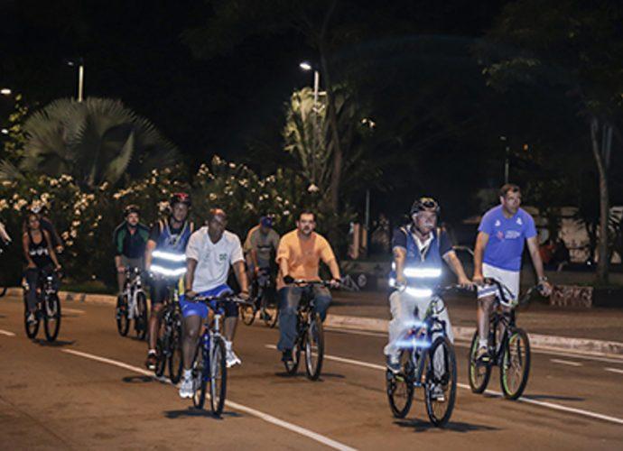 hora do planeta bicicleta