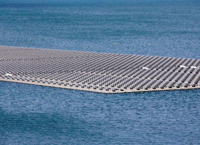 bahia usina solar