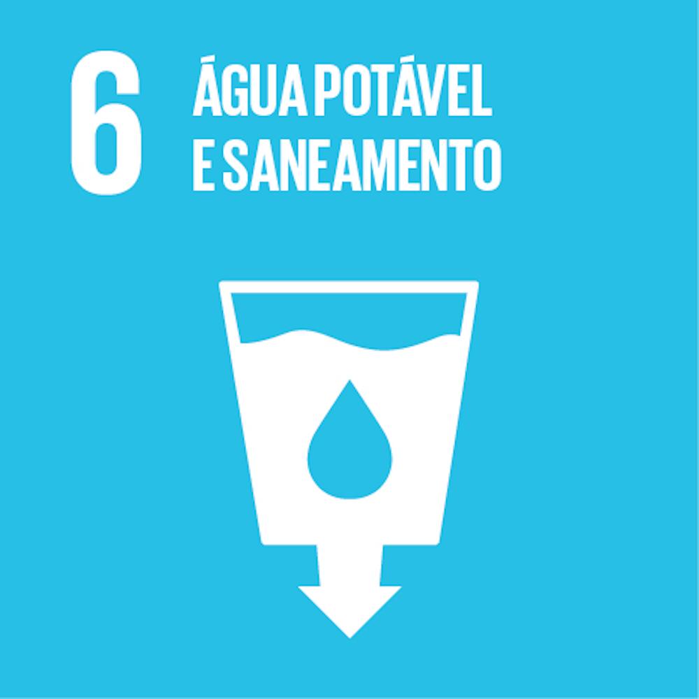 ODS 6 água