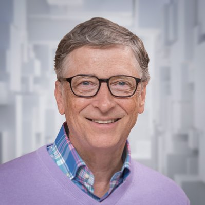 Bill Gates TerraPower
