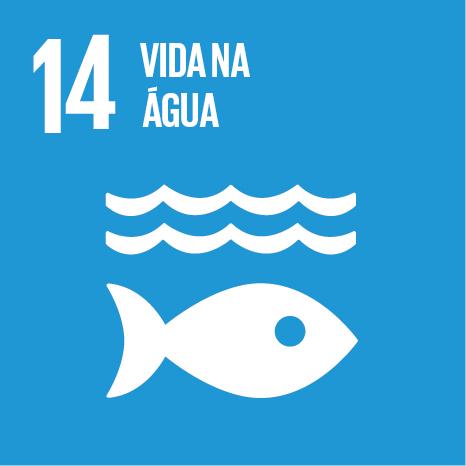 vida na água ODS 14