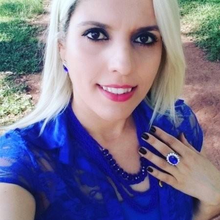 Veruska Ghendov psicóloga saúde mental