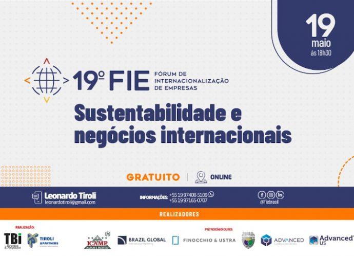 internacionalização negócios sustentabilidade