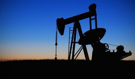 petroleo energia eletrica